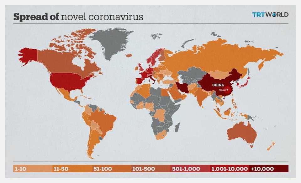 Iran meldt 85 nieuwe sterfgevallen aan het coronavirus en Ivanka Trump mogelijk besmet – de laatste updates