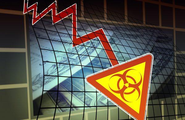 Coronavirus daalt Dow in berenmarktgebied, andere belangrijke indices dalen met 5% – de beer is terug met wraak