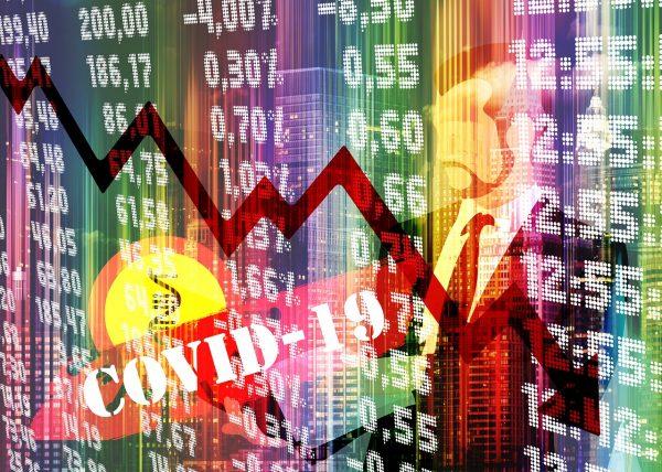 Zal deze Coronavirus-uitbraak een nieuwe financiële crisis en een gruwelijke economische ineenstorting veroorzaken?