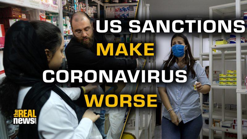 Onder sancties, Venezola's verbazingwekkende coronavirusmaatregelen