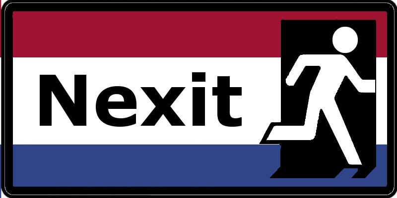 Europese solidariteit is weg tijd voor een NEXIT
