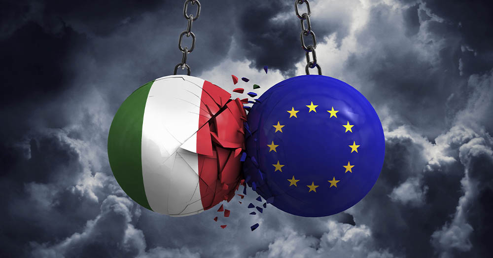 Zal het coronavirus de ondergang van de Europese Unie zijn?