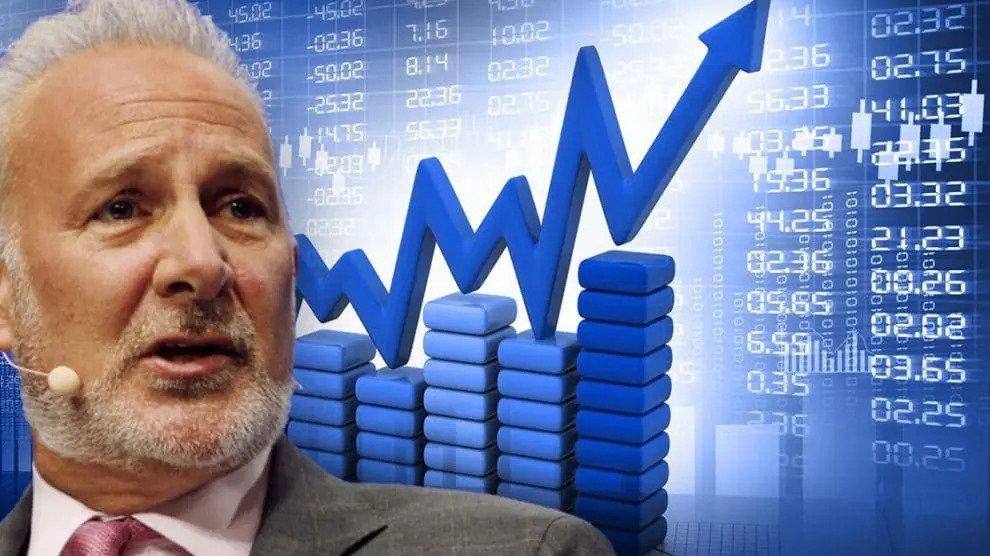 Economische deskundige waarschuwt voor hyperinflatie en veroordeelt nepnieuws uit de reguliere media
