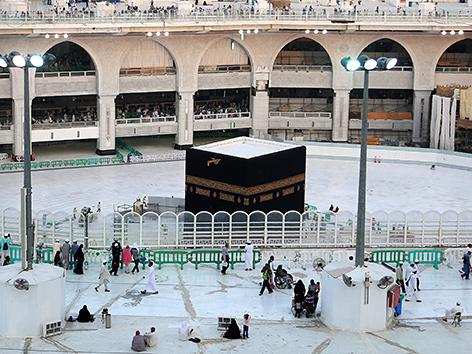 Coronavirus: moskeeën gesloten vanaf vrijdag
