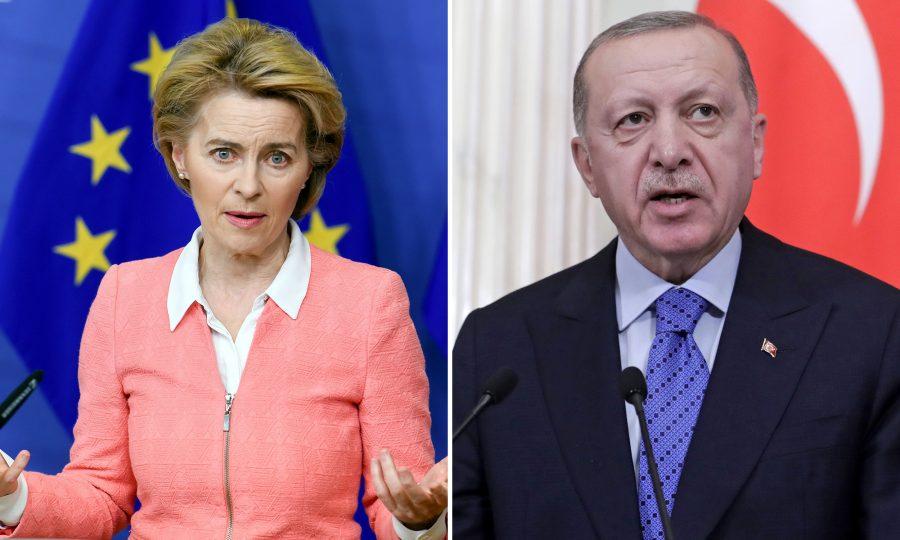 Erdogan en het dilemma van de gevangene