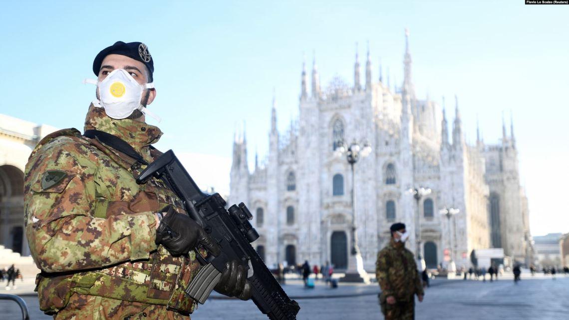 13 Redenen om bang te zijn voor de COVID-wereldorde