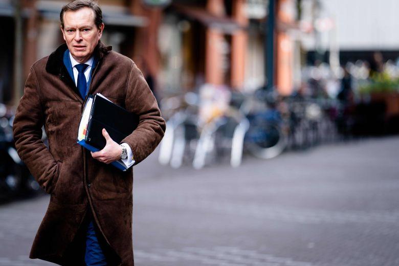 EU-ministers dringen er bij leden op aan om antivirusuitrusting te delen