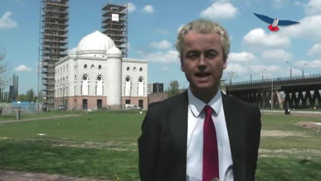 Verbinding: PVV'ers en jihadisten strijden gebroederlijk tegen coronavirus: 'Het moet niet gekker worden!'