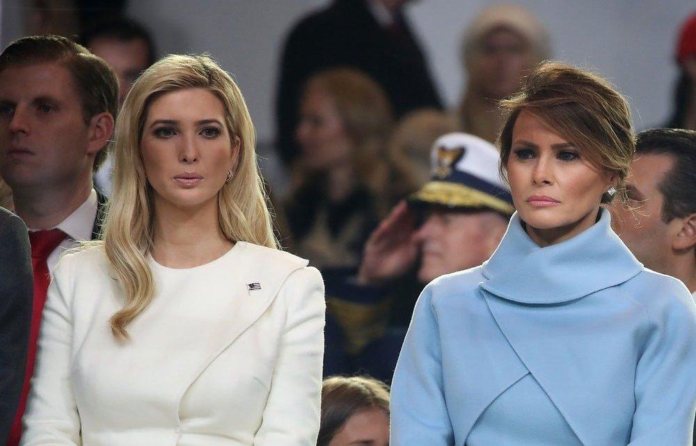 De vrouwen van Trump zitten gevangen in een cultus van 'empowerment' (vrouwenhaat)