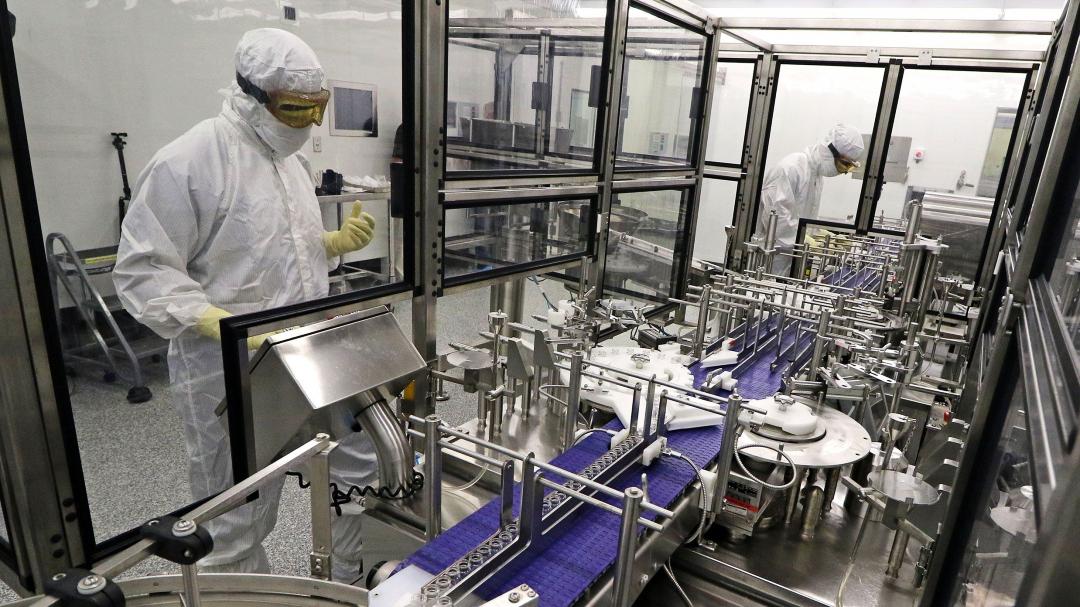 Hoe een van de meest corrupte bedrijven van Big Pharma van plan is de COVID-19-genezingsmarkt in te perken