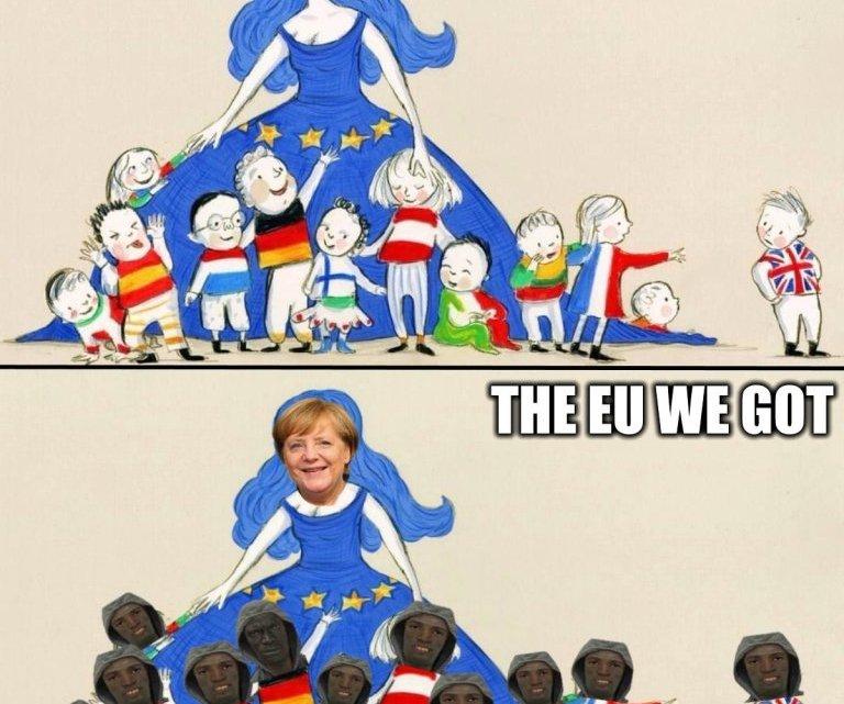 Is dit het einde van de Europese Unie zoals we kennen?