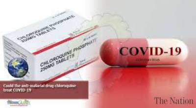 Coronavirus: Chloroquine-onderzoek in Brazilië afgebroken na overlijden