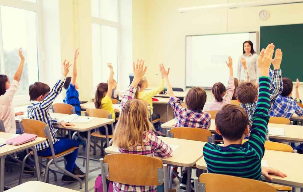 'Online' onderwijs versus face-to-face: er is geen betere plek dan school om te leren