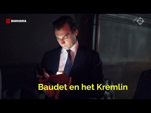 Hoe fout is Thierry Baudet met zijn banden met de Kremlin