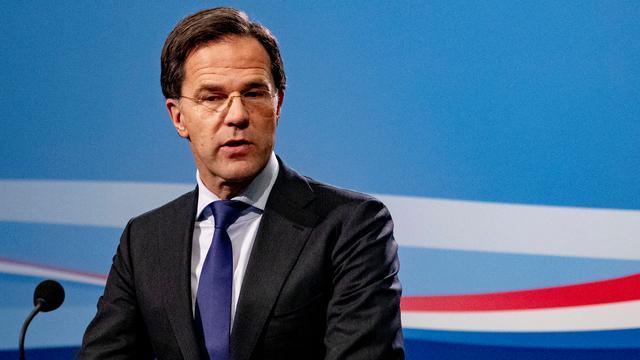 """RUTTE: """"DE PVV IS EEN KOPIE VAN DE SP."""""""