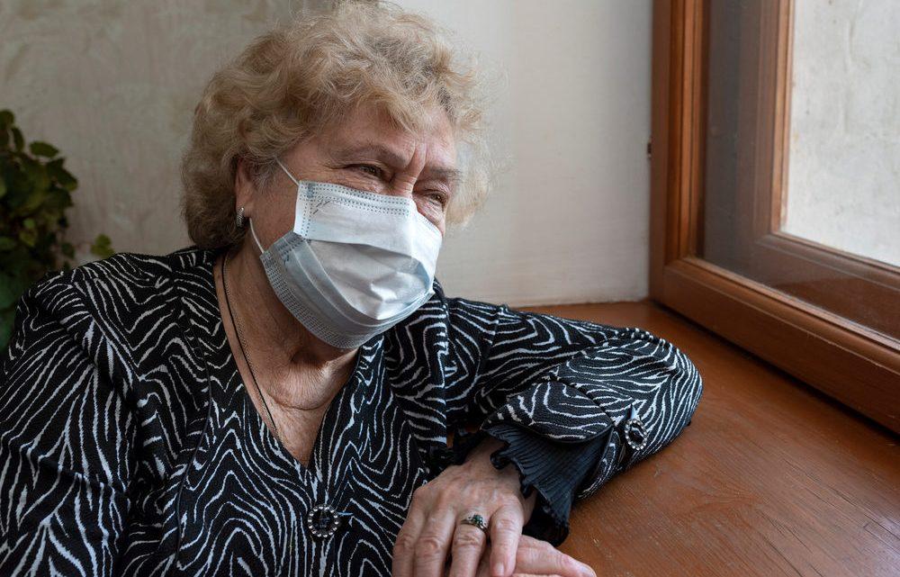 Gruwelijk! Halve afdeling 'horrorbejaardentehuis' sterft aan corona: 'Hygiëne niet op orde!'