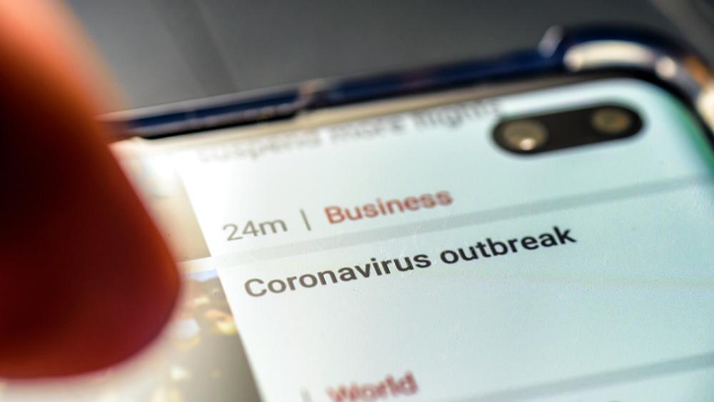 Contact-tracing apps van grote tech- en overheidscoronavirus zijn gebrekkig