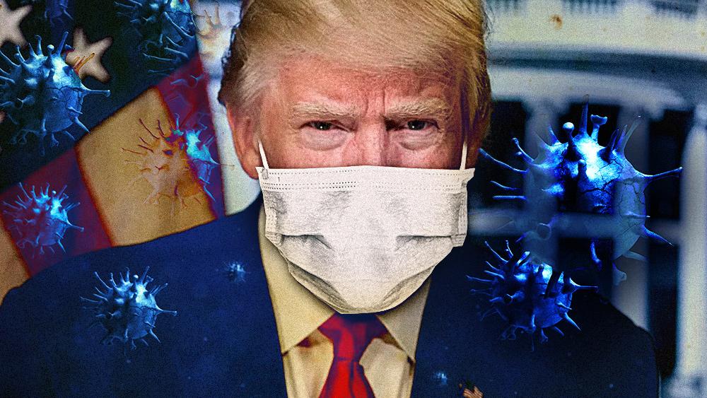 Psychoanalyticus en psycholoog Dr. John Gartner: 'Kwaadaardige narcist' Trump is 'de meest succesvolle bioterrorist in de menselijke geschiedenis'