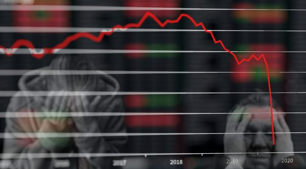 18 tekenen dat we voor een record staan dat de economische implosie in 2020 verbreekt