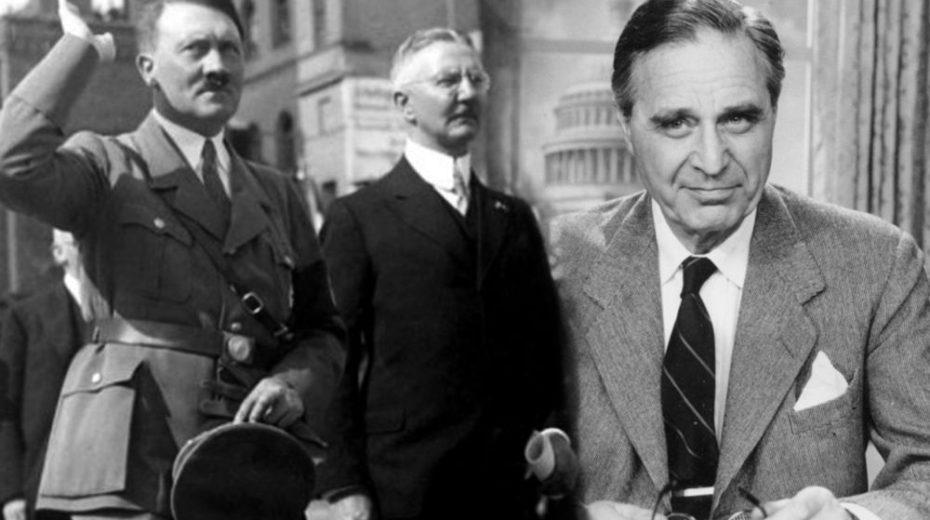 Victory Day: het is tijd om na te denken over wij echt de WO II heeft gewonnen en het is schokkend