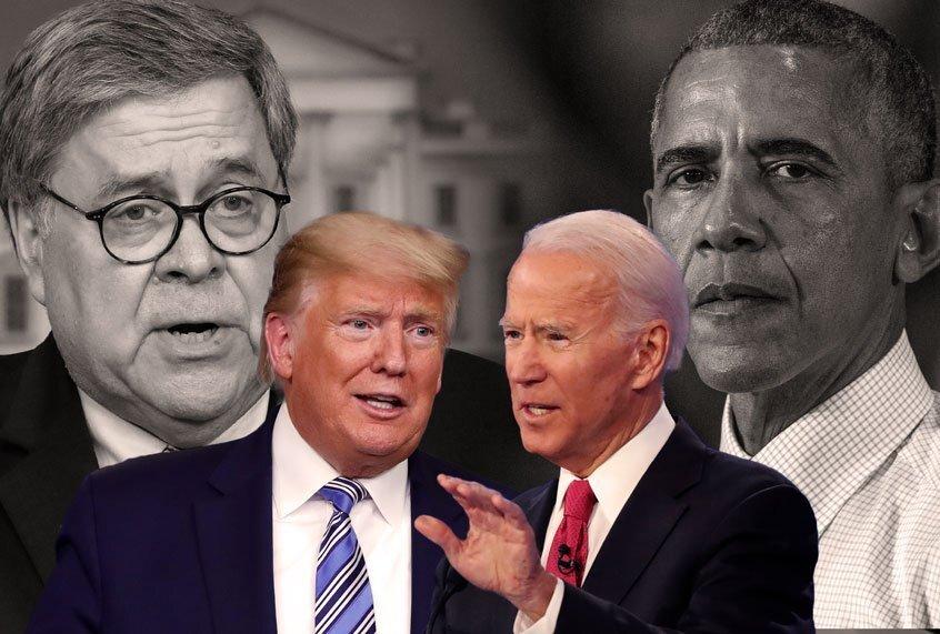Trump wordt echt wanhopig – en dat betekent dat hij steeds gevaarlijker wordt