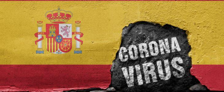 De resultaten van een Spaans onderzoek naar de immuniteit van Covid-19 hebben een enge resultaat