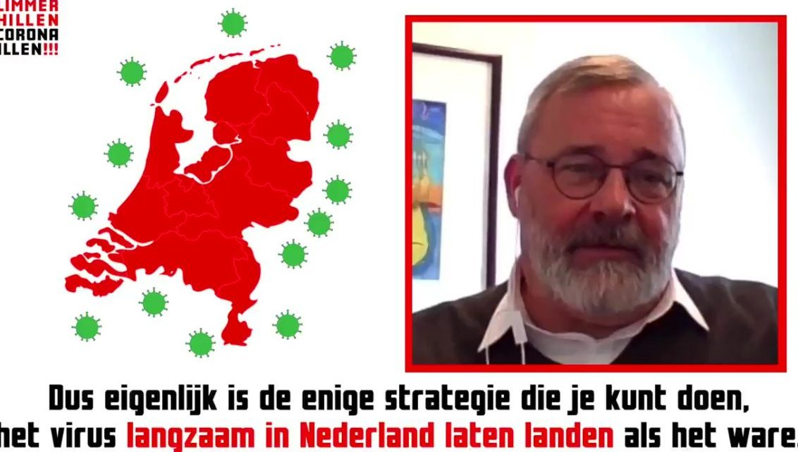 Groepsimmuniteit! GGD's: 'We willen coronavirus in Nederland zachtjes laten landen!'