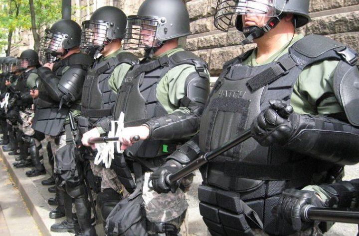politiestaat