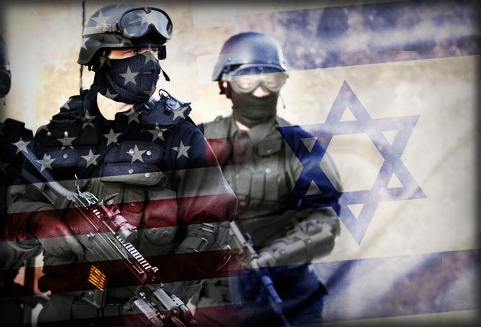 Het blootleggen van de directe rol van Israël in geweld in de VS