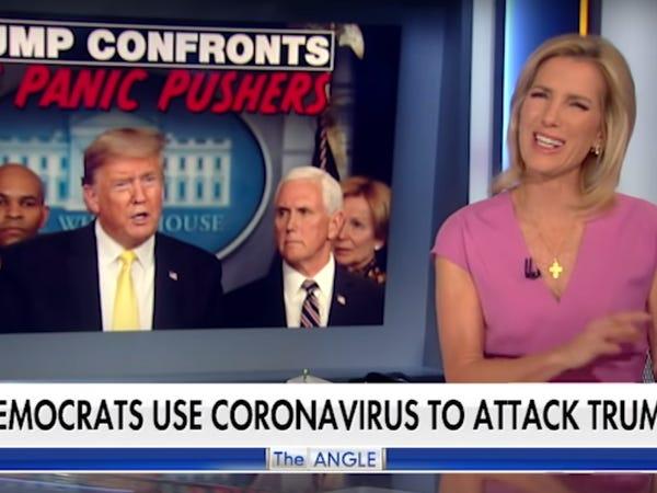Naarmate er meer uitbraken ontstaan, suggereren de propagandisten van Trump dat het coronavirus (opnieuw) een hoax is