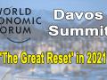Agenda 2030 van WEF: nieuwe wereld zonder zorgen