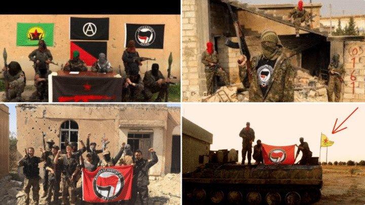Een korte geschiedenis van Antifa: deel I