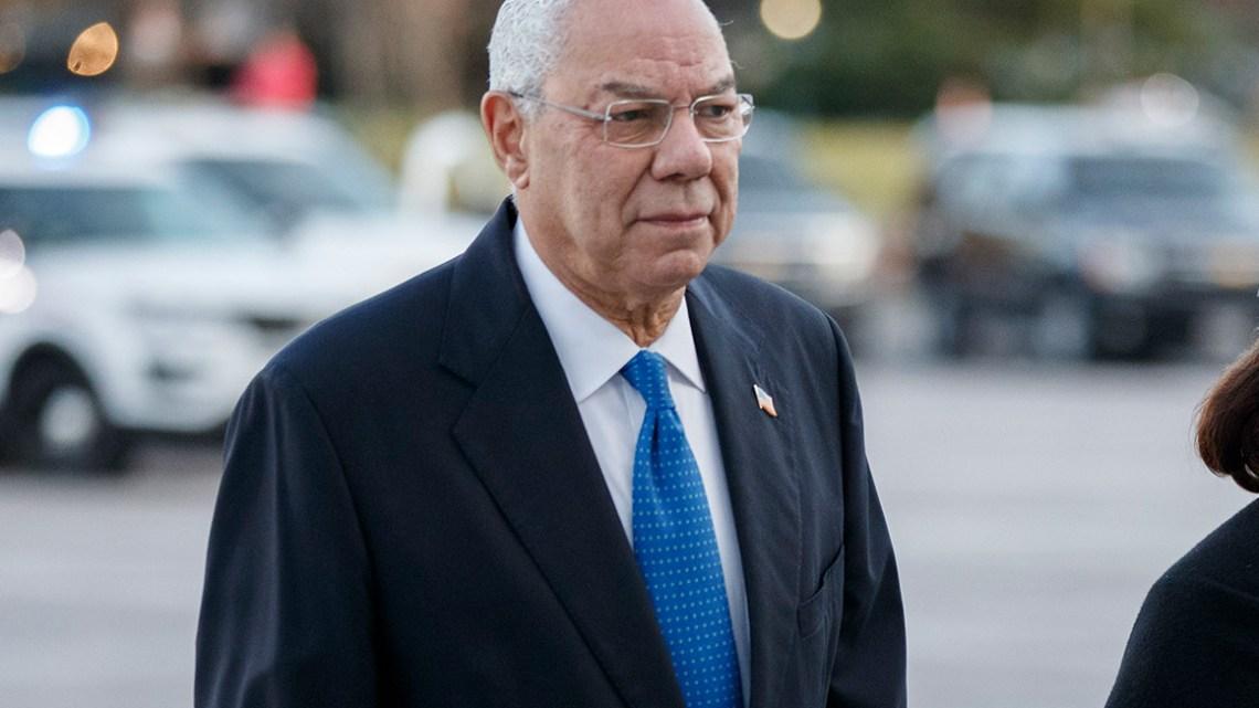 Ex-staatssecretaris Powell wil stemmen voor Biden – Trump is woedend