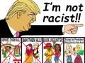 Expert weegt mee op de 'alarmerende' mentale toestand van Trump: het 'kwaadaardige narcisme' van de president brengt ons allemaal in gevaar