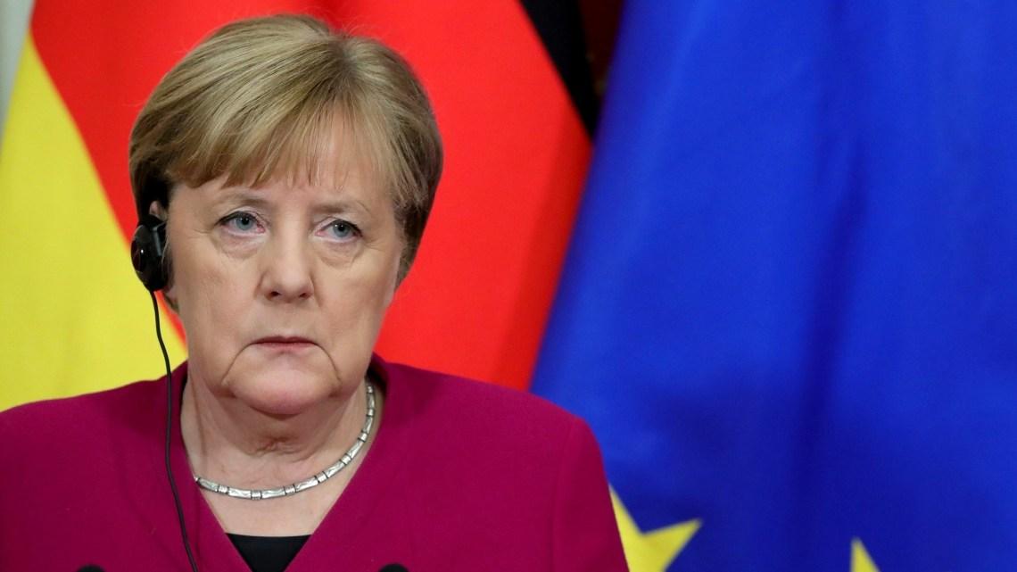 European Double-Think geeft China de schuld van het in gevaar brengen van de vrede