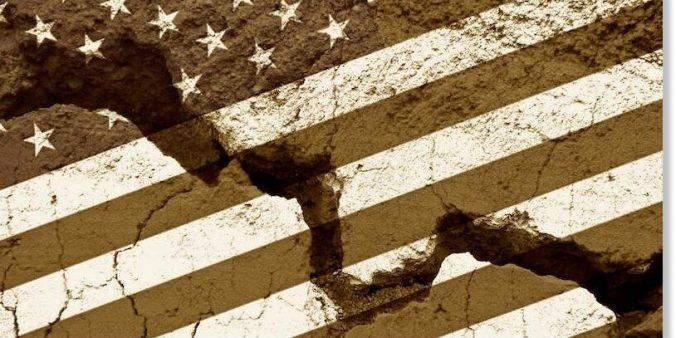 """Tirannie met/zonder tiran: De Deep State's """"Verdeel en verover"""