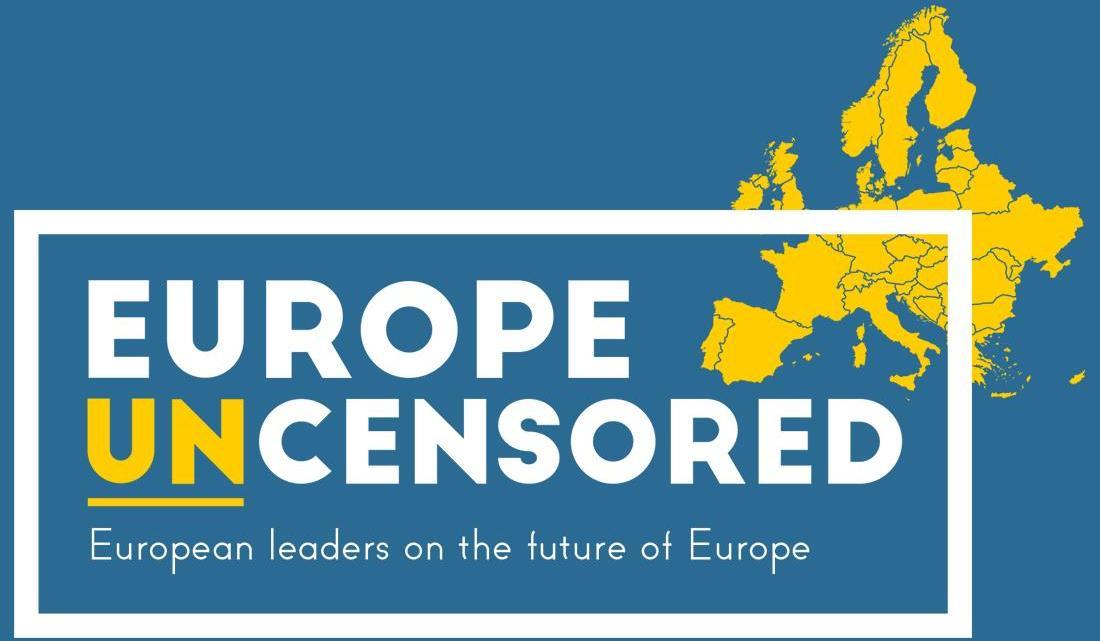 Europa ongecensureerd: een online waarschuwingsschot