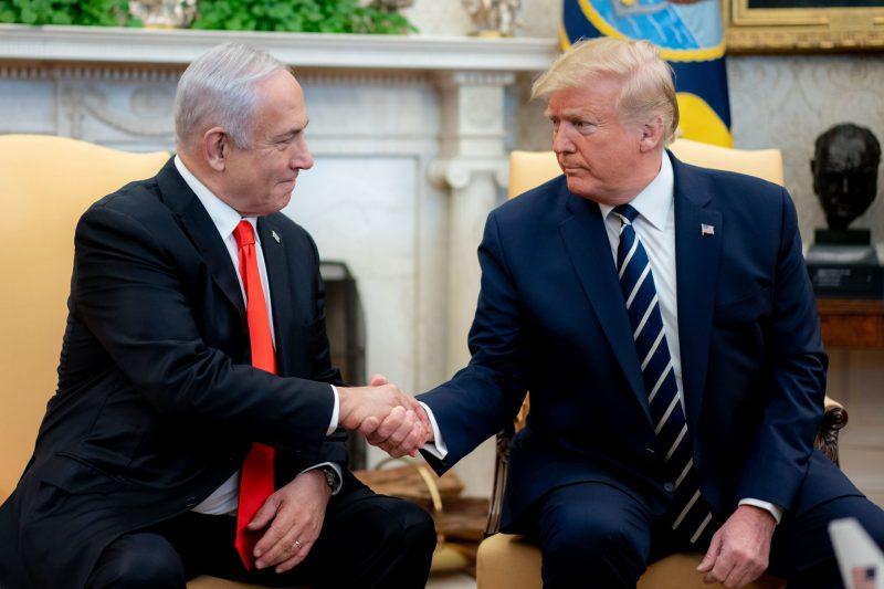 Oktoberverrassing: zal oorlog met Iran de verkiezingsavondschokker van Trump zijn?