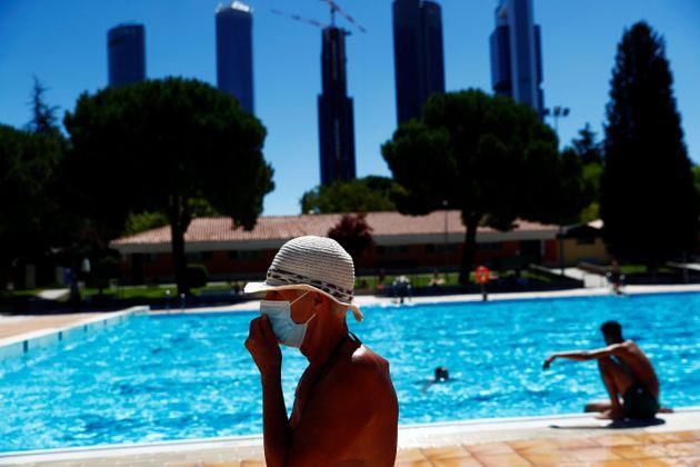 Waarom leidt Spanje de infectiestatistieken in Europa?