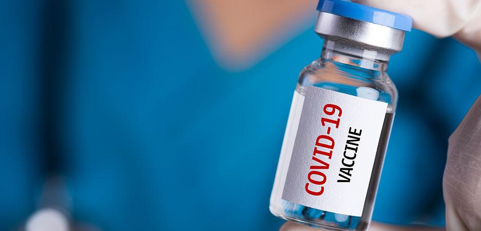 Coronavirus is het nieuwe 'terrorisme'