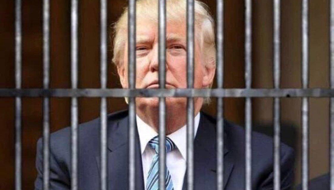 De meeste presidenten die verliezen hebben te maken met schaamte. Trump zou te maken kunnen krijgen met de gevangenis.