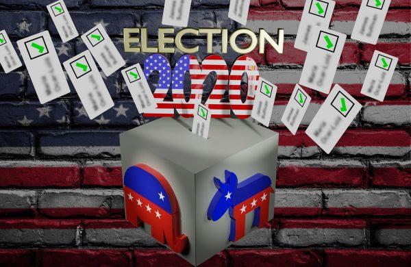 Verkiezingsnachtmerrie 2020: legers van advocaten zijn klaar om een lange juridische strijd te voeren over de verkiezingsresultaten