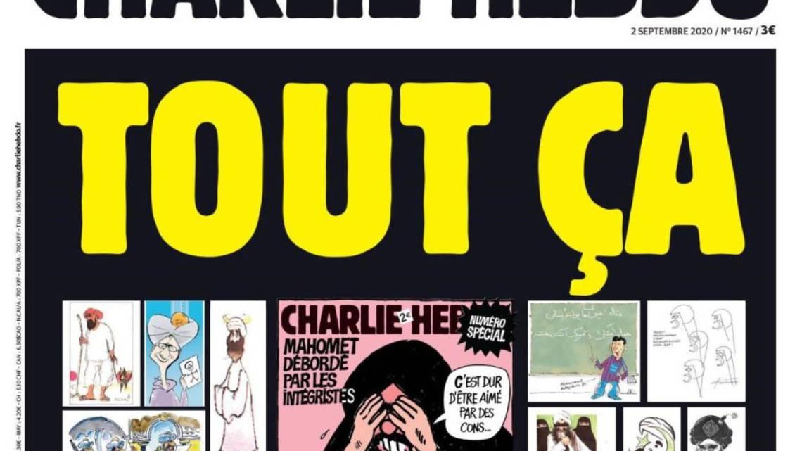 'Charlie Hebdo' en de triomf van extremisme