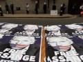 13 presidenten uit heden en verleden dringen er bij de Britse regering op aan om de uitleveringsprocedure van Julian Assange te stoppen en zijn onmiddellijke vrijheid te verlenen