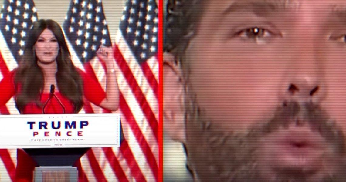 #EndorseThis: Trump gooide zojuist een Twitter-driftbui over deze Lincoln Project-advertentie