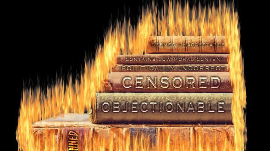 Geschiedenis wissen en waarheid wissen: censuur en het vernietigen van documenten is de hoeksteen van tirannen