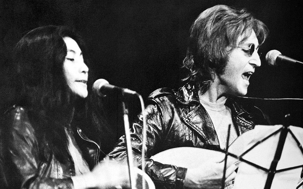 John Lennon 80 jaar: One Man Against the Deep State 'Monster'