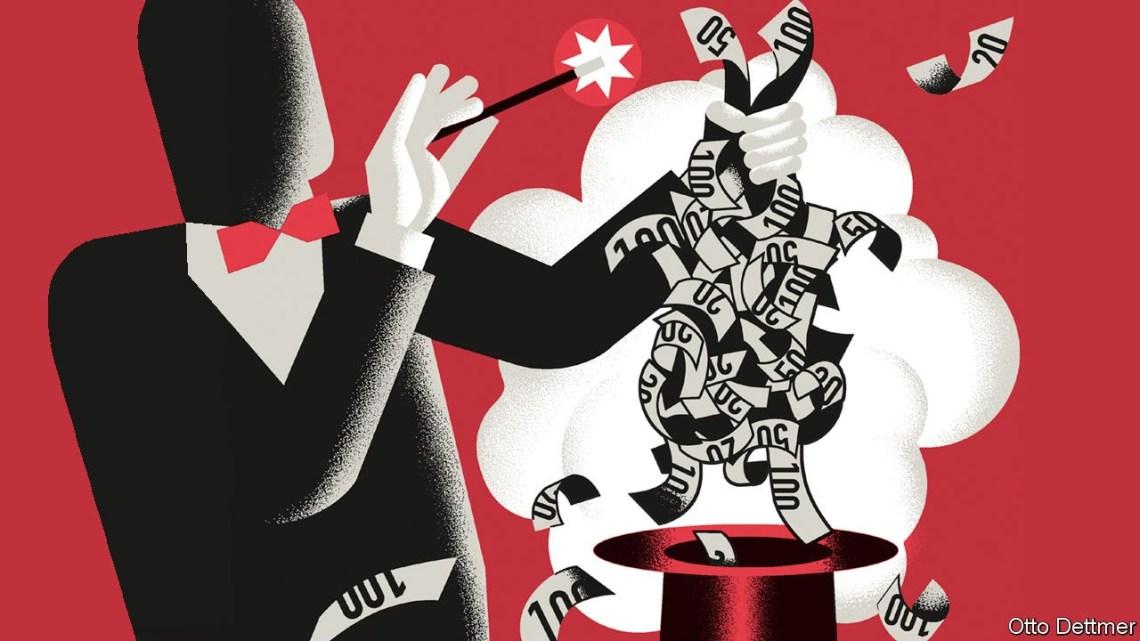 October 4, 2020 Gaat de 'Moderne Geld Theorie' ons redden, of wordt het onze ondergang?