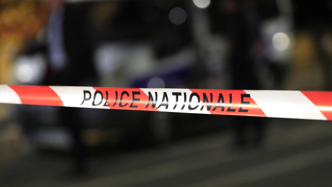 """Tweede aanval in Frankrijk: een man valt voorbijgangers aan met een mes en roept """"Allahu Akbar"""""""