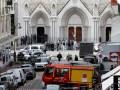Een terreuraanslag in Nice dreigt het Franse debat over vrijheid van meningsuiting en de islam aan te zwengelen